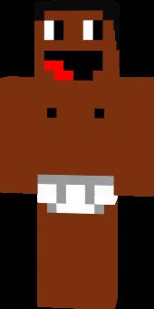 Asf Fluffy Skin | Minecraft Skins