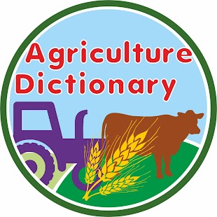 Agriculture Dictionary- screenshot thumbnail