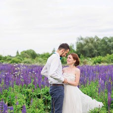 Wedding photographer Anastasiya Burlacheva (Burlacheva). Photo of 09.06.2016