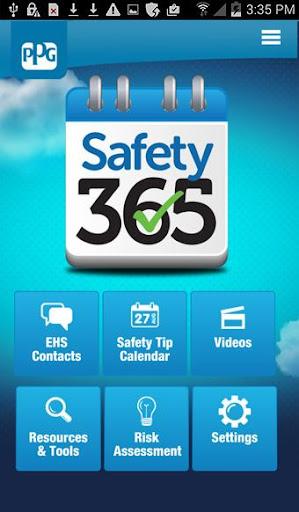 Safety 365