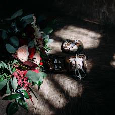 Wedding photographer Yuriy Vakhovskiy (Urik). Photo of 20.11.2016