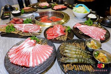 長島調酒燒肉吧
