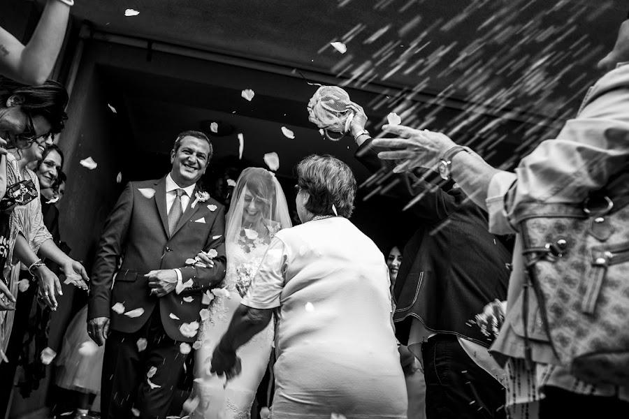 Wedding photographer Leonardo Scarriglia (leonardoscarrig). Photo of 07.07.2017