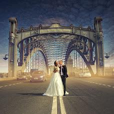 Fotógrafo de casamento Petr Andrienko (PetrAndrienko). Foto de 22.01.2014