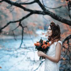 Wedding photographer Katya Firsova (beauteshot). Photo of 10.12.2015
