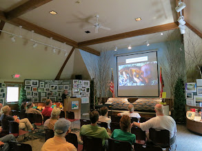 Photo: Walt Sturgeon's Presentation Photography Marita King