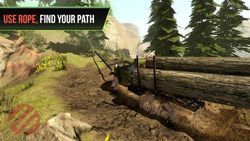 Truck Simulator OffRoad 4 2.8 screenshots 21