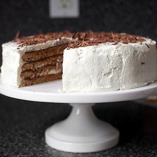 Light Chocolate Torte Recipes