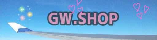 GW.SHOP(美日韓&歐美精品代購)封面主圖
