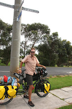 Photo: Year 2 Day 143 -  Start of the Great Ocean Road #2