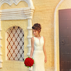 Wedding photographer Ekaterina Kharlamova (kharlamova). Photo of 26.01.2016