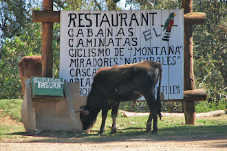 Photo: Le Cumbre Restaurant
