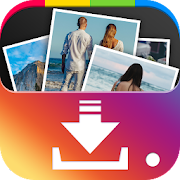 Photo & Video Downloader for Instagram