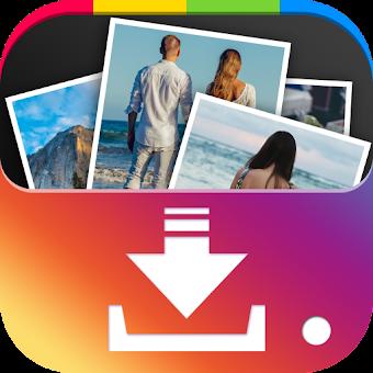Downloader For Instagram - video downloader