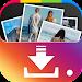 Photos & Videos Saver for Instagram icon