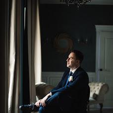 Wedding photographer Vitaliy Shmuray (shmurai). Photo of 29.10.2017