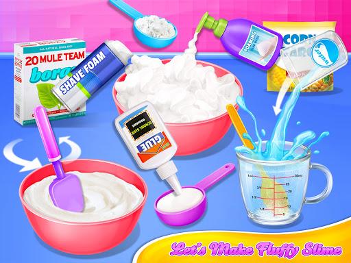 Crazy Fluffy Slime Maker 1.0 screenshots 6