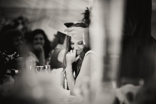 Wedding photographer Kristian Leven (kristianleven). Photo of 05.05.2016