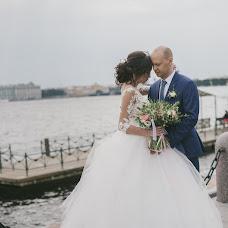 Wedding photographer Yuliya Rybalkina (julymorning). Photo of 16.09.2017