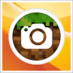 MC Emoji Camera Sticker Icon