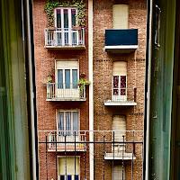 La finestra di fronte di