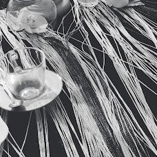 Wedding photographer Natalya Menshikova (ginger). Photo of 04.10.2016