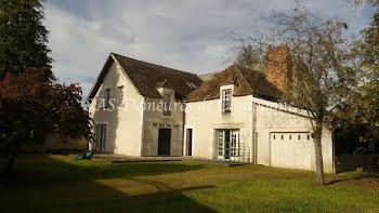 maison à Saint-Satur (18)