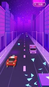Dancing Car: Tap Tap EDM Music 3.2