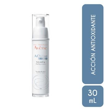 //Tratamiento   Antiarrugas Avéne A-Oxitive Night Peeling Care x 30Ml