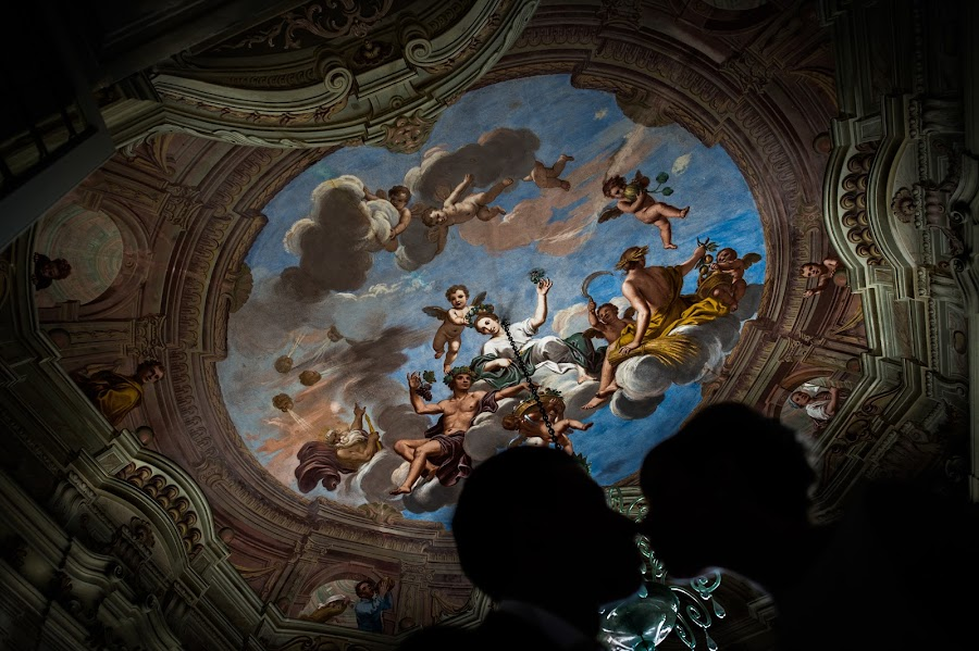 Wedding photographer Giandomenico Cosentino (giandomenicoc). Photo of 20.04.2017