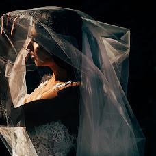 Wedding photographer Evgeniya Khaerlanamova (Haerlanamova). Photo of 19.09.2017