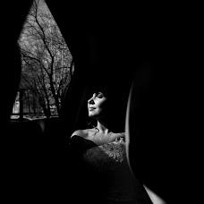 Wedding photographer Sergey Mikhin (MikhinS). Photo of 19.10.2018