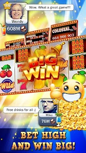 Download Slots™ Huuuge Casino For PC Windows and Mac apk screenshot 11