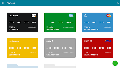 Dashlane Password Manager Screenshot 13