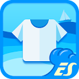 ES Summer Chill Theme for Free icon