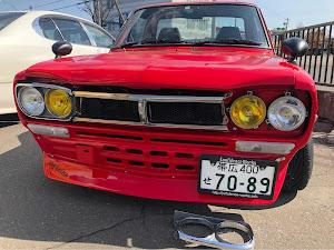サニートラック  ハコトラのカスタム事例画像 ヒロ8532さんの2019年04月02日11:20の投稿