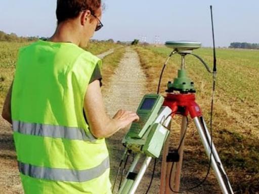 Cartographie pipeline 3D