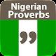 Nigerian Proverbs (app)