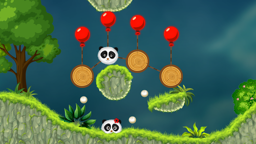 Cut Rope With Panda 0.0.0.5 screenshots 18