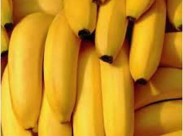Banana Protein Shake Lactose Free Recipe