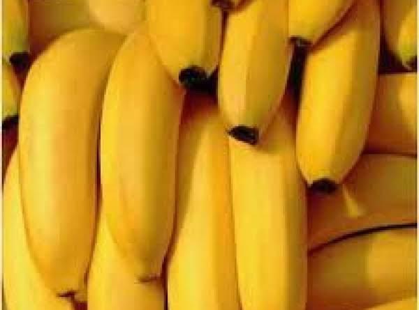 Banana Protein Shake Lactose Free