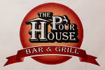 Logo for The Pour House