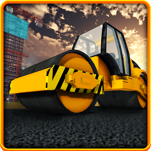 Road Construction City Builder for PC and MAC