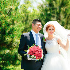 Wedding photographer Yuliya Lomakina (Ev75). Photo of 12.06.2016