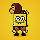 SpongeBob Wallpapers New Tab Background Icon