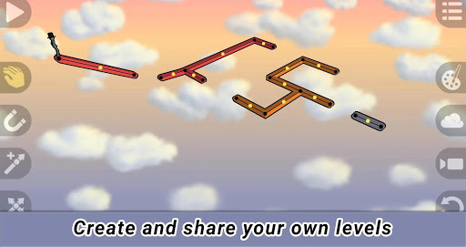 Skyturns Platformer u2013 Arcade Platform Game 1.9.3 screenshots 6