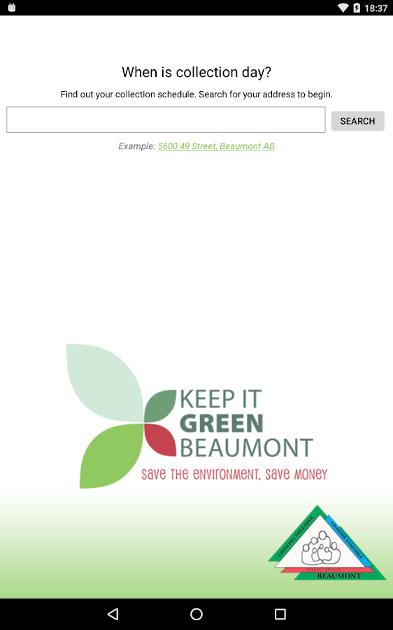Keep It Green Beaumont- screenshot