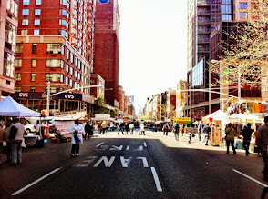 Photo: 6th Ave Closed