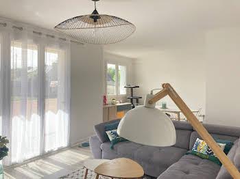 Appartement 4 pièces 74,77 m2