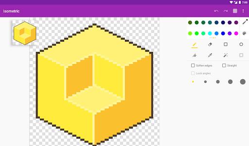 Pixel Brush (Unreleased)  screenshots 6